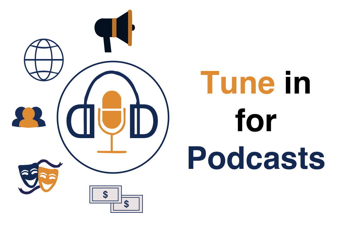 Tune in for podcasy- digital markerting trends in 2020