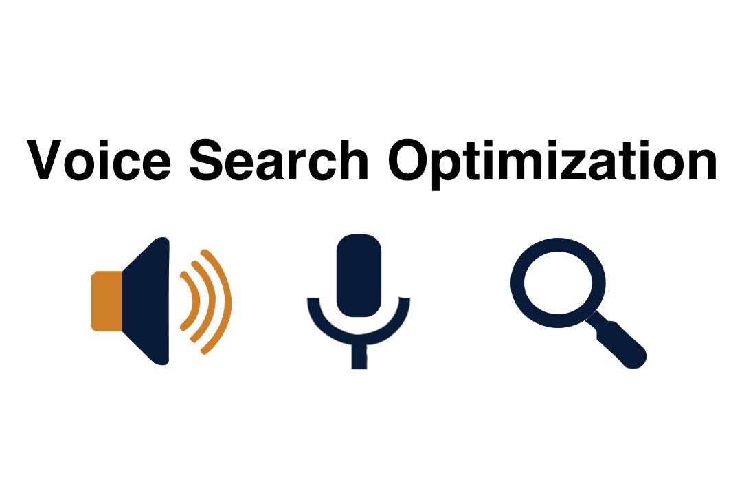 Voice search optimization is among top trends in digital marketing in 2020