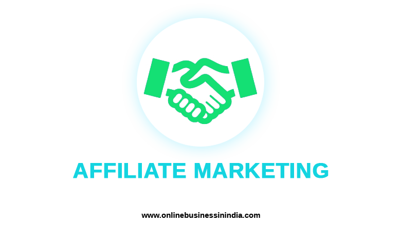 Become Affiliate Marketer