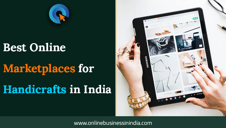 online marketplaces for handicraft business