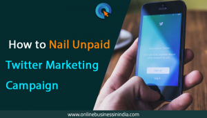 how to nail unpaid twitter marketing