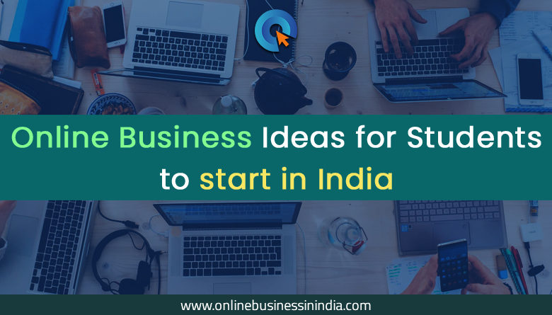 online business ideas for students