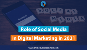Lanscape of social media marketing in 2021