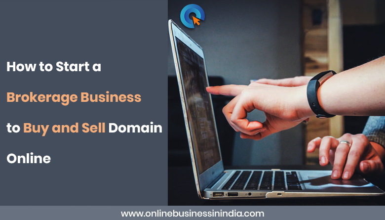sell and buy domain