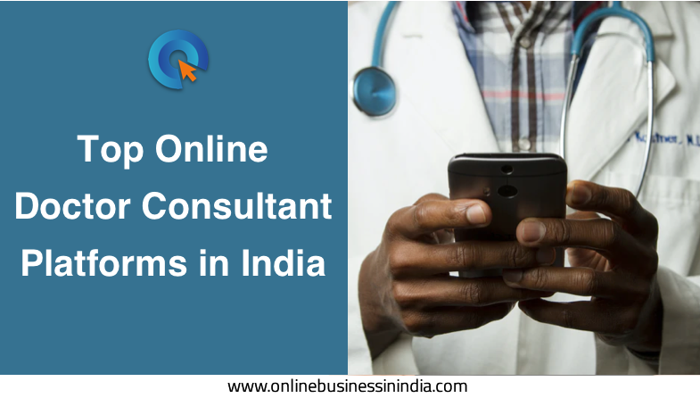 top online doctors consultation platforms